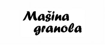 Mašina granola 350x150 I