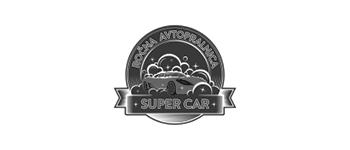 Super car 350x150 I